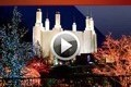 D.C. Temple Lights Video Thumbnail